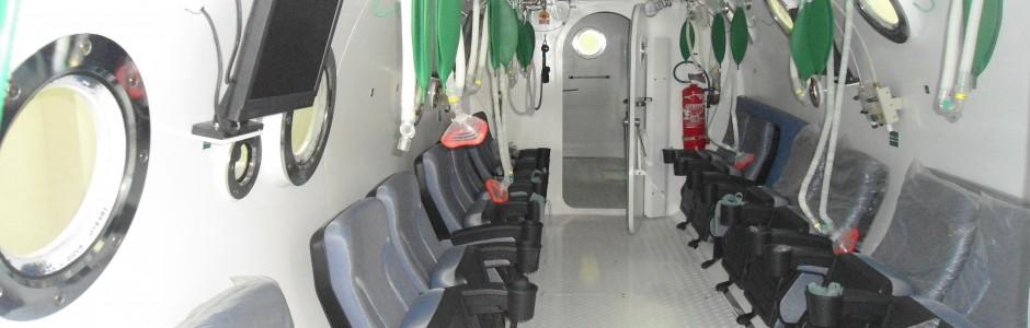 Hyperbaric Center