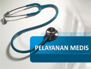 pelayanan medis