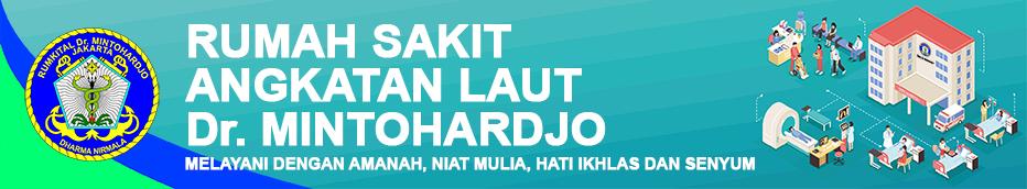 RSAL Mintohardjo Jakarta | Rumah Sakit AL Mintohardjo